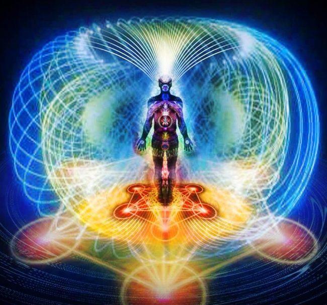 4 body energy gradient